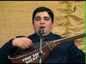 Ashiqs of Azerbaijan